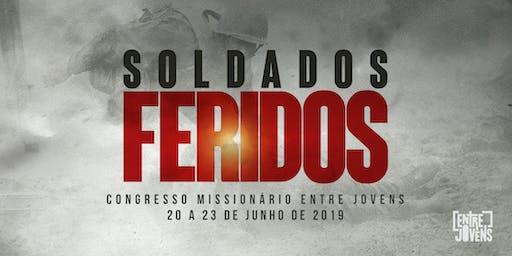 CONGRESSO MISSIONÁRIO ENTRE JOVENS 2019