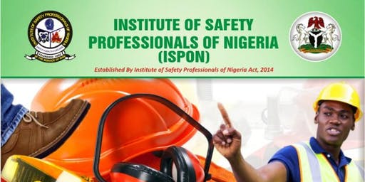 38th Annual Conference of Institute of Safety Professionals of Nigeria
