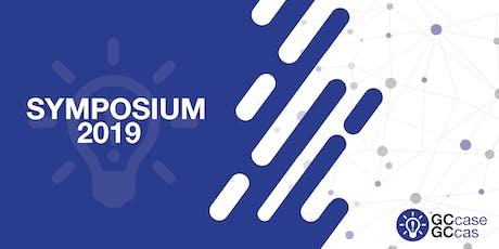 GCcase Symposium GCcas: June 19, 2019 | le 19 juin 2019 tickets