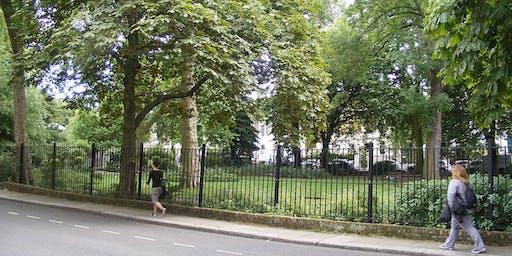 A Midsummer Night's Dream Camden Square NW1