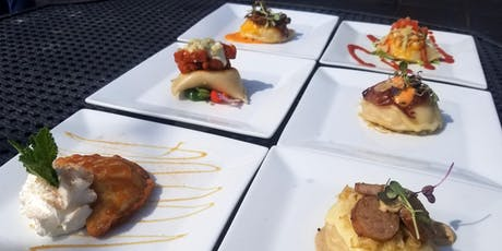 PierogiFest Presented by The Clubhouse Grille tickets
