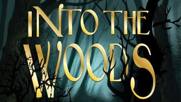 """""""Into the Woods"""""""