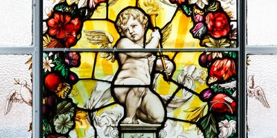 Emotions and the art of nursing: Stained glass workshop