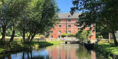 Sopley Mill Wedding Open Day tickets