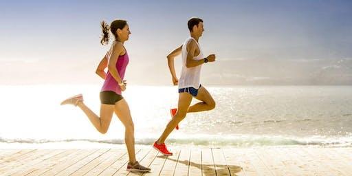 Conférence: Courir vite, avec plaisir sans se blesser