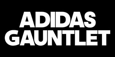 Boys Gold Gauntlet Series - Dallas, TX - Mansfield Fieldhouse