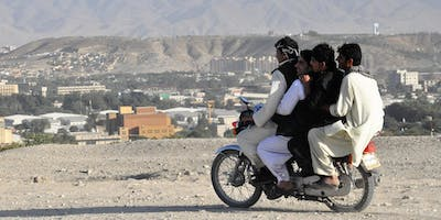 Friends, Enemies or just Neighbours? The Afghan, Pakistan & India Triangle