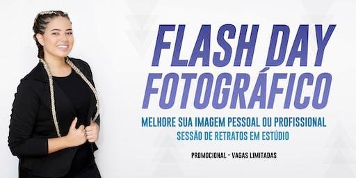 Flash Day Fotográfico , Ensaio fotográfico!