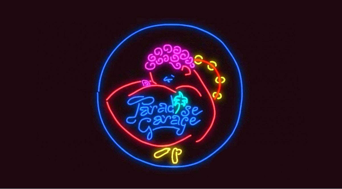 Paradise Garage Reunion