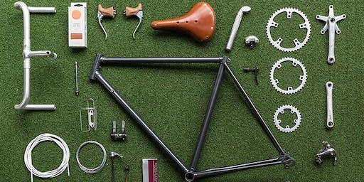 Cours 101 de mécanique de vélo