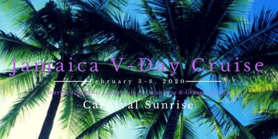 Jamaica V-Day Cruise