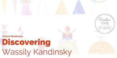 Discovering Kandinsky: Harmonizing Art and Live Music