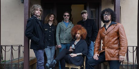 Orgone with Cosmic Joe tickets