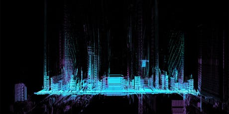 3D scanners as cartographers of the future: an evening with ScanLAB Projects tickets