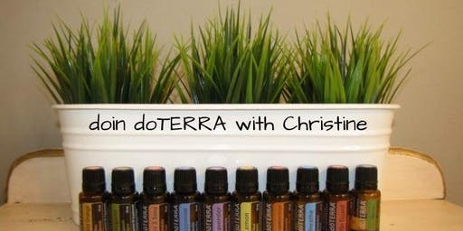 Healthy Homes Essentials- Introduction to Essential Oils