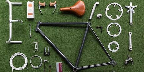 Cours 101 mécanique de vélo billets