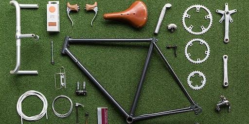 Cours 101 mécanique de vélo