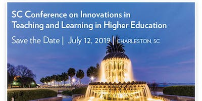 SC Conference on Innovations in Teaching & Learning in Higher Education