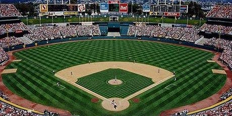 Summer Afternoon at the Oakland A's - Sunday, July 14, 2019 tickets
