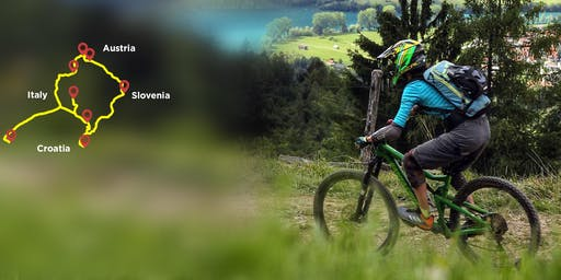 Women-Only Mountain Bike Retreat Europe Sep 7- Sep 14 2019