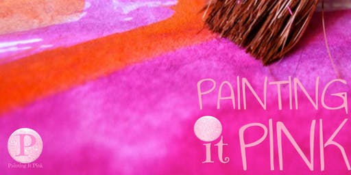 The Official Painting It Pink Affair