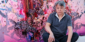 Zhuang Hong Yi | EARTH | Private View I 25th April