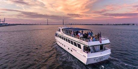 The Carolina Girl - 4th of July Cruise tickets