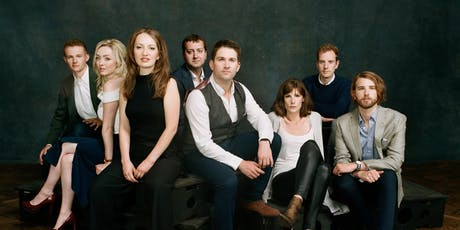 Around the World With VOCES8 tickets