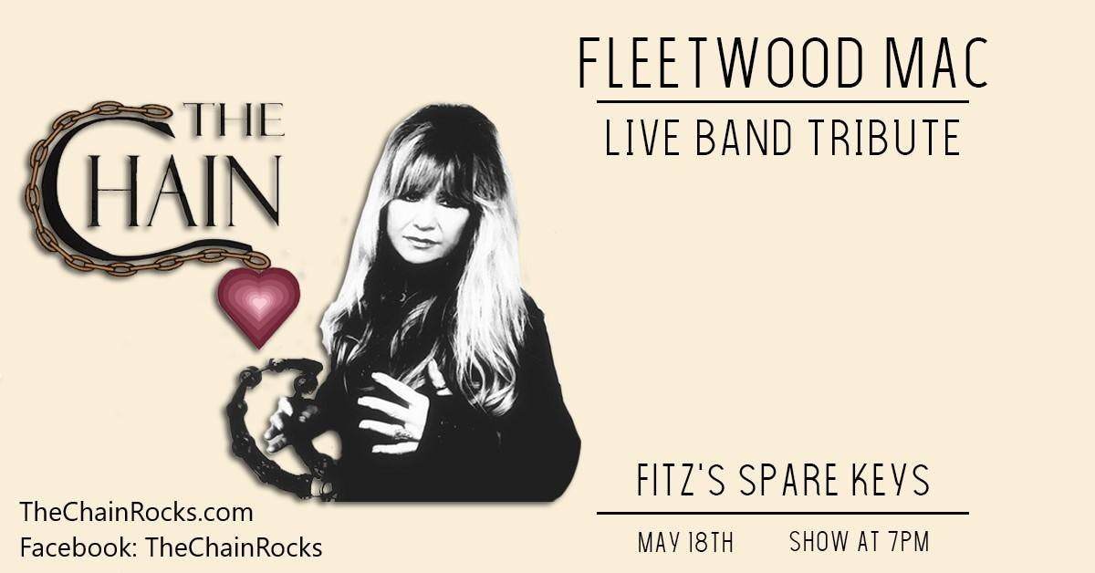 Fleetwood Mac: Live Band Tribute