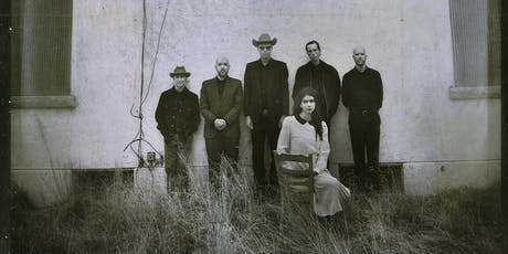 Slim Cessna's Auto Club with Lost Walks Presented by Indie 102.3 FM tickets