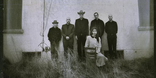 Slim Cessna's Auto Club with Lost Walks Presented by OpenAir 102.3 FM