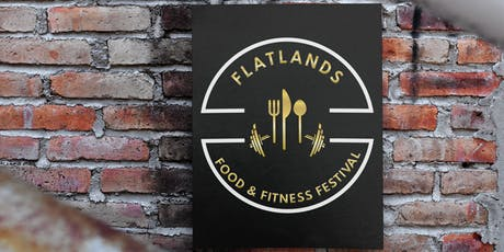 Flatlands Food and Fitness Festival 2019 tickets