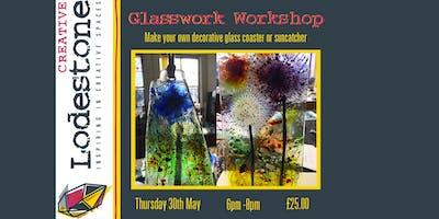 Glasswork Workshop