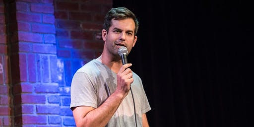 Nice Try with Michael Kosta - a New Joke comedy show