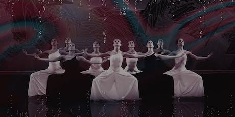 CBTs Celebrating Women Honor Ballet Tickets
