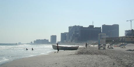 Endless Summer South (Atlantic City to Ocean City walk) tickets