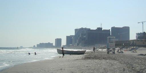 Endless Summer South (Atlantic City to Ocean City walk)