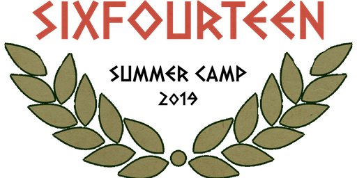 Six-Fourteen Church Summer Camp!