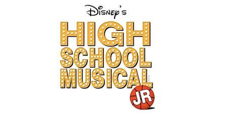 High School Musical Jr! tickets