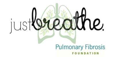Pulmonary Fibrosis Foundation 1 mile or 3 mile walk
