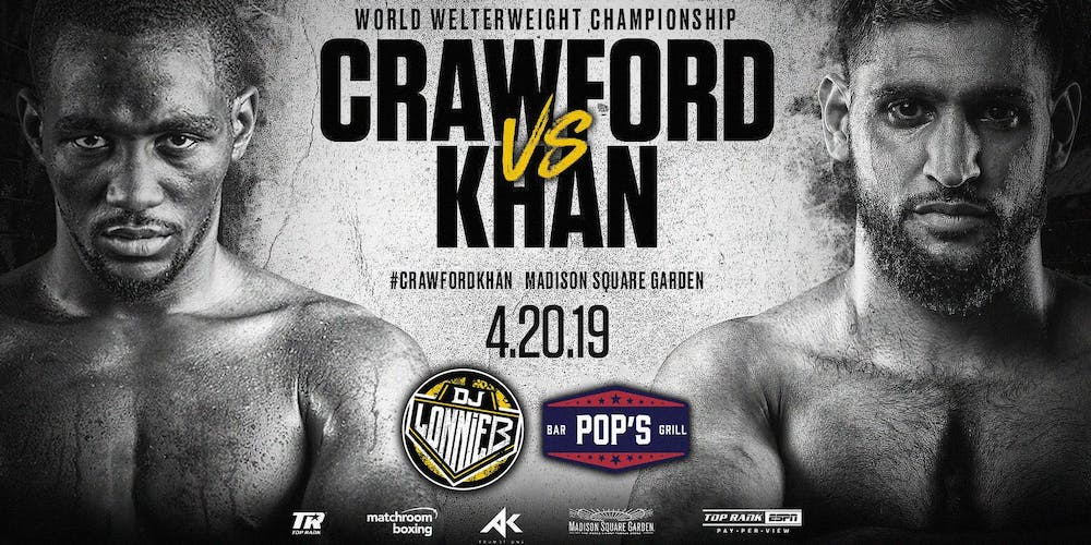 Image result for crawford vs khan