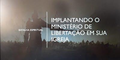 Escola para Ministerio de Libertaçao /Aperfeiçoamento implantaçao