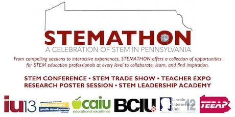STEMATHON 2019 tickets