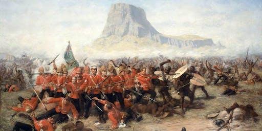 The Battle of Isandlwana: A free talk by Douglas Rattray.