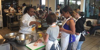 Kids Summer Cooking Classes