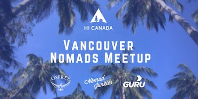 Vancouver Nomads Meetup