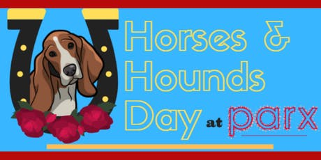 Horses & Hounds Day | Basset Hound Racing tickets