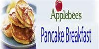Friendship & Grace Temple Fundraiser Pancake Breakfast