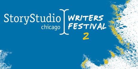 2019 StoryStudio Writers Festival  tickets