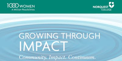 Growing Through Impact